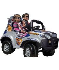 Elektro-Jeep, Feber, »X-Storm Bravo High Speed«