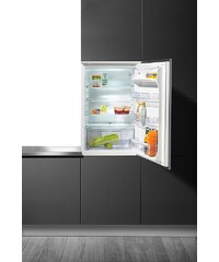 Zanussi integrierbarer Einbaukühlschrank ZBA15041SA, A++, 87,3 cm hoch