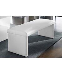 Steinhoff Sitzbank, wahlweise mit Rückenlehne