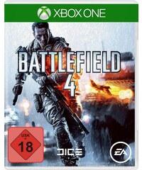 EA Battlefield 4 Xbox One