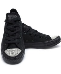 e7dbd0d606 Converse Crystal Low Black