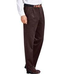 Classic Stretchcord-Hose mit bequemer Bundfalte