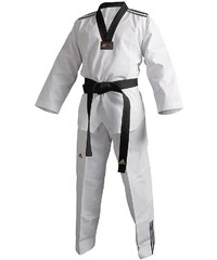 Taekwondoanzug, Adidas Performance, »adi club 3S«