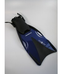 FLOSSEN, Aqua Lung Sport, »POWERFLEX«