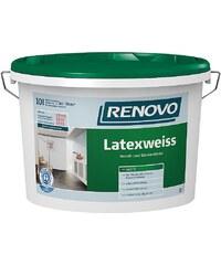 RENOVO Latexweiss, 10 Liter