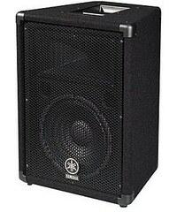 Full-Range Lautsprecher mit Hoch- und Tieftöner, Yamaha®, »BR10-10 Zoll«