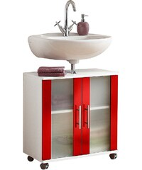 Waschbeckenunterschrank, Schildmeyer, »Catania«, 2-türig