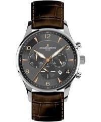 """Jacques Lemans Classic, Chronograph, """"London, 1-1654F"""""""