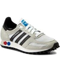 Cipők adidas - La Trainer Og BY9322 Vinwht Cblack Cbrown 0043744b635