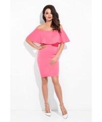 Denní šaty model 80789 Cocoviu - Glami.cz f7358957cb