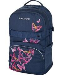 39f4fbbbfa Herlitz Batoh be.bag cube motýľ