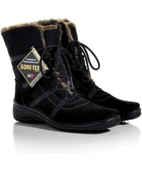 Gore-tex dámské kozačky a kotníkové boty  4b3f3913c2