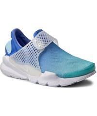 Boty NIKE - Sock Dart Br 896446 400 Still Blue White 8a189c5b18
