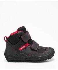 Geox Chlapčenské zimné topánky Orizont - čierne - Glami.sk 2971eb65d84