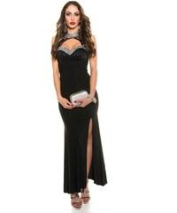 fe4363ce7d2 Koucla Dámske značkové plesové šaty