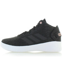 adidas CORE Dámské černé kotníkové tenisky ADIDAS Cloudfoam Refresh Mid aa814f1a07c