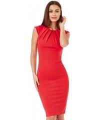 Svatební pouzdrové šaty z obchodu Alltex-Fashion.cz - Glami.cz 8ccc271267