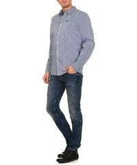 Pepe Jeans pánská kostkovaná košile Ennon 2a7ba9aee4