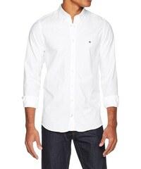 0ac785a1d9aa Tommy Hilfiger pánská bílá košile BT Stretch