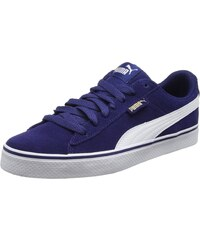 Vans U MADERO (TWILL) PEACOAT VOYC7SD Unisex-Erwachsene Sneaker