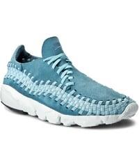 Cipők NIKE - Air Footscape Woven NM 875797 002 Smokey Blue/Smokey Blue