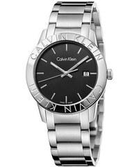 e61bbe6bb45 Calvin Klein ocelové pánské hodinky - Glami.cz