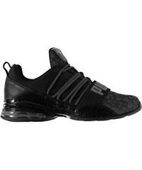 boty Puma Cell Pro Limit Running Shoes pánské Black Grey a80bb37eec6
