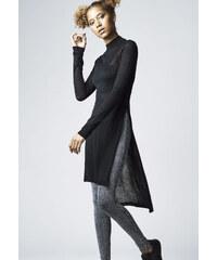 Urban Classics Ladies Fine Knit Turtleneck Long Shirt dd406d649c8