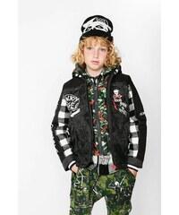Chlapecké oblečení Desigual  279a9e44885