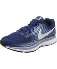 Nike Damen Air Zoom Pegasus 33, Chaussures de Running Femme, Multicolore (BRT Crmsn/White-Gym RD-BRT MNG), 38 EU
