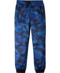 Modré chlapecké kalhoty - Glami.cz 1d141bb1ce
