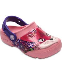 8eee0d8b529 Crocs modré detské gumáky Handle It Rain Boot Kids Cerulean Blue. Detail  produktu. DIFFERENTALOVE. Crocs detské topánky Clog Peony Pink Roomy Fit