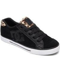 DC Shoes Boty DC Chelsea Se animal b268d7c1d3