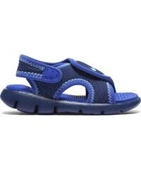 Nike tmavě modré dětské boty - Glami.cz 4d5dc3800a