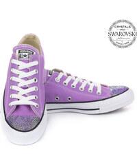 b36b2600ad5f8 Dámske topánky Converse | Swarovski | 20 kúskov na jednom mieste ...