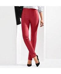 04fc39e0f940 Blancheporte Kalhoty s prodlužujícím efektem červená