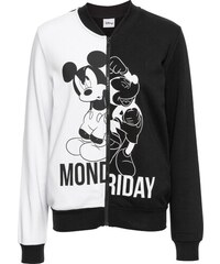 b0f5c724c52a bonprix College mikina Mickey Mouse