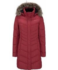 ICEPEAK Outdoorový kabát  PAIVA  červená b871d46efa8