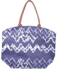 Modrá plátená taška Tri-Coastal Design Aztec 11842236925