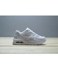 90c90677195 Dětské Tenisky Nike AIR MAX COMMAND FLEX (PS) WHITE WHITE-WHITE