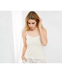 5637e0c7c0 Csipkés Női pólók, topok, atlétatrikók | 870 termék egy helyen ...