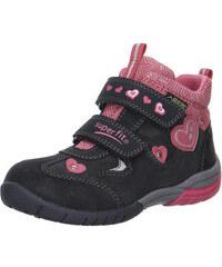 Superfit 1-00136-47 Dievčenská celoročná obuv SPORT3 GTX vyššia 7eaf5667e15