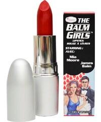 The Balm theBalm - BalmGirls - Rouge à lèvres - Rose