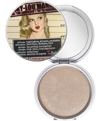The Balm theBalm - Mary Lou - Luminizer-Glanzpuder - Beige