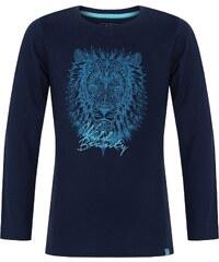 Dívčí triko s dlouhým rukávem LOAP IZIDA L7129 MODRÁ. 189 Kč 78c2c46d24