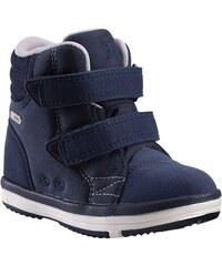 4f51f21b10 Reima Chlapčenské členkové topánky Patter - modré