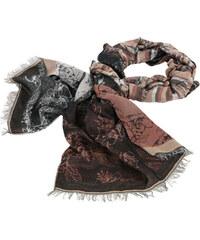 Silk Worm Velký kašmírový šátek - zlatý - Glami.sk c5d93e5081