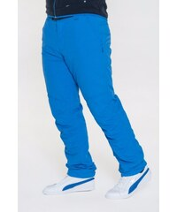 SAM 73 Pánské šusťákové kalhoty MK 703 220 - modrá jasná d1267ab5f7