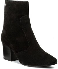 Magasított cipő PEPE JEANS - Marlow Icon PLS50295 Black 999 dad51f5a91
