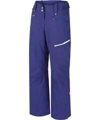 7e07b230e93d HANNAH Tessia Dámske lyžiarske nohavice 215HH0006HP02 Navy blue 36